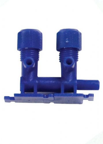 Algarde 2 Way Gang Valve